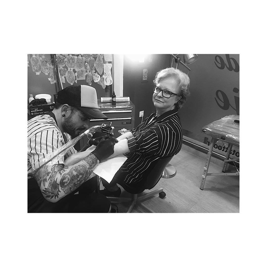 ciudadrealtattooshop,tatted,tattoo,tattoos,tatuaje,traditionaltattoo,armtattoo,tagsforlikes,tagstagramers,tattooartist,ciudadrealtattoo,2016,spain,oldschooltattoo,lettering,tattoolife,instapic,instagood,instagram,oldschooltattoo,classictattoos,juantabascotattooer,juantabascotattooerciudadreal,life,tattoogirl,girlwithtattoo,blacktattooart,womentattoo