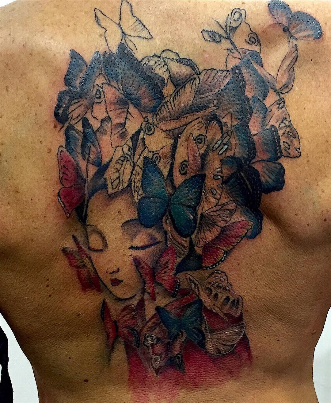 confianza,f4f,followforfollow,followme,tagsforlike,oldlines,follow,juantabasco,skinartmag,thebesttattooartist,oldschooltattoo,tatuajesciudadreal,tatuajesenciudadreal,supportgoodtattooing,tattoocommunity,inklife,inkedlife,igersciudadreal,realismo,thuglife