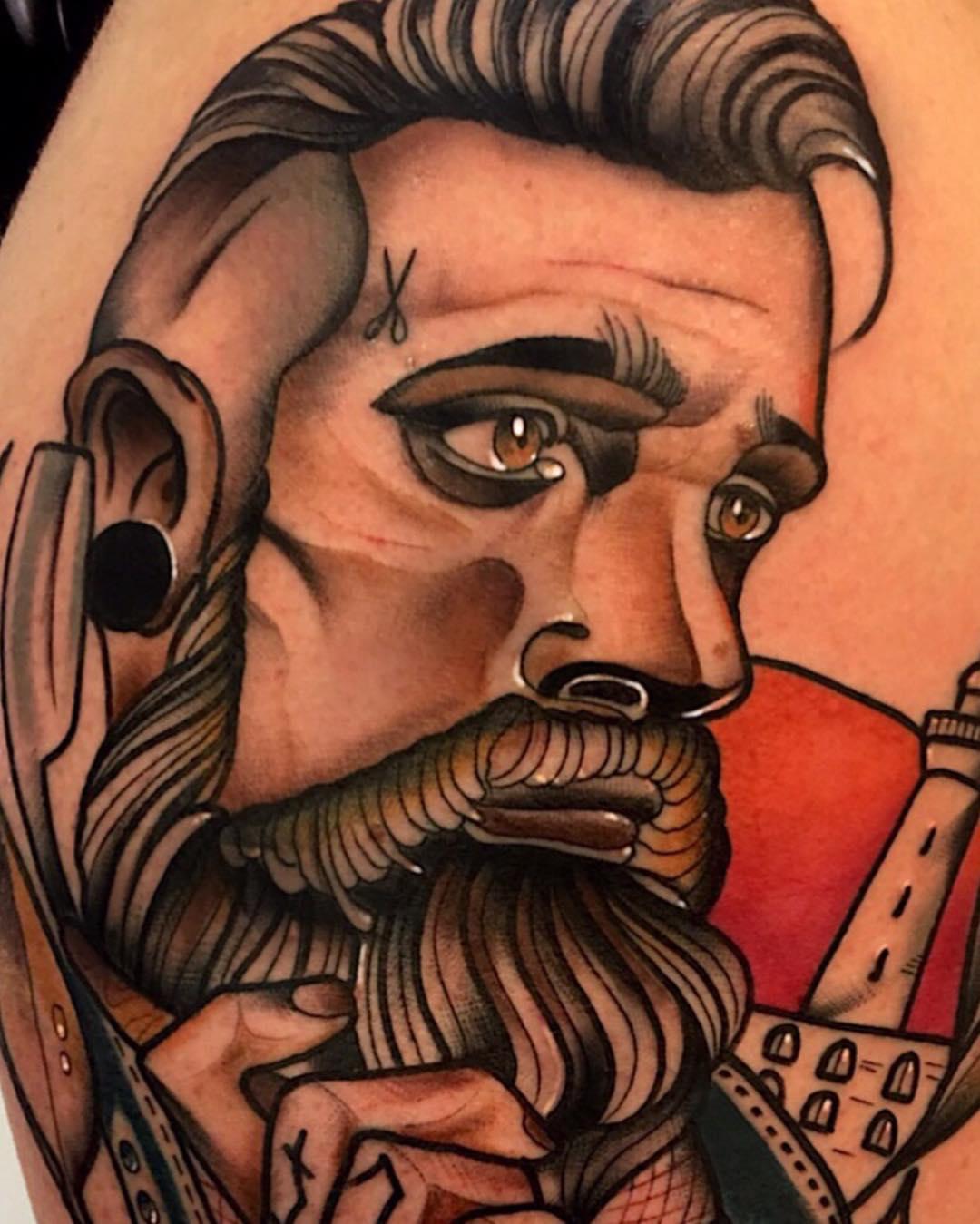details,followforfollow,followme,follow,ciudadreal,tattoos,theblackandgreytattooleague,ciudadrealtattoo,tattooshop,tattooers,besttattooers,juantabasco,ciudadrealsetatua,ink,inkmaster,tatuajes,realismo,realistictattoo,ciudadrealtattoo,americanatattoos,traditionaltattoos,music,eeuu,inked,inkedlife,inkedsociety,art,amazingink,tattooart,oldlines