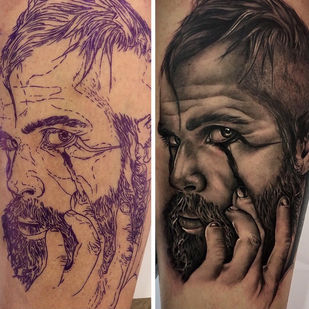 followforfollow,followme,follow,ciudadreal,tattoos,ciudadrealtattoo,tattooshop,tattooers,besttattooers,juantabasco,ciudadrealsetatua,ink,inkmaster,tatuajes,realismo,realistictattoo,ciudadrealtattoo,trap,trapmusic,traptattoo,oviedotattoo,inked,inkedlife,inkedsociety,art,amazingink,tattooart,oldlines,oldschooltattoo,topclasstattooing
