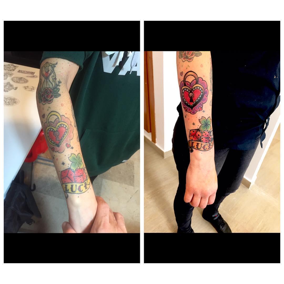 restauraciontattoo,tattoostudio,tattooshop,juantabasco,ciudadreal,ink,classictattoo,oldschooltattoo,tatuajes,tatuadores,tattooartist,tattooedgirls