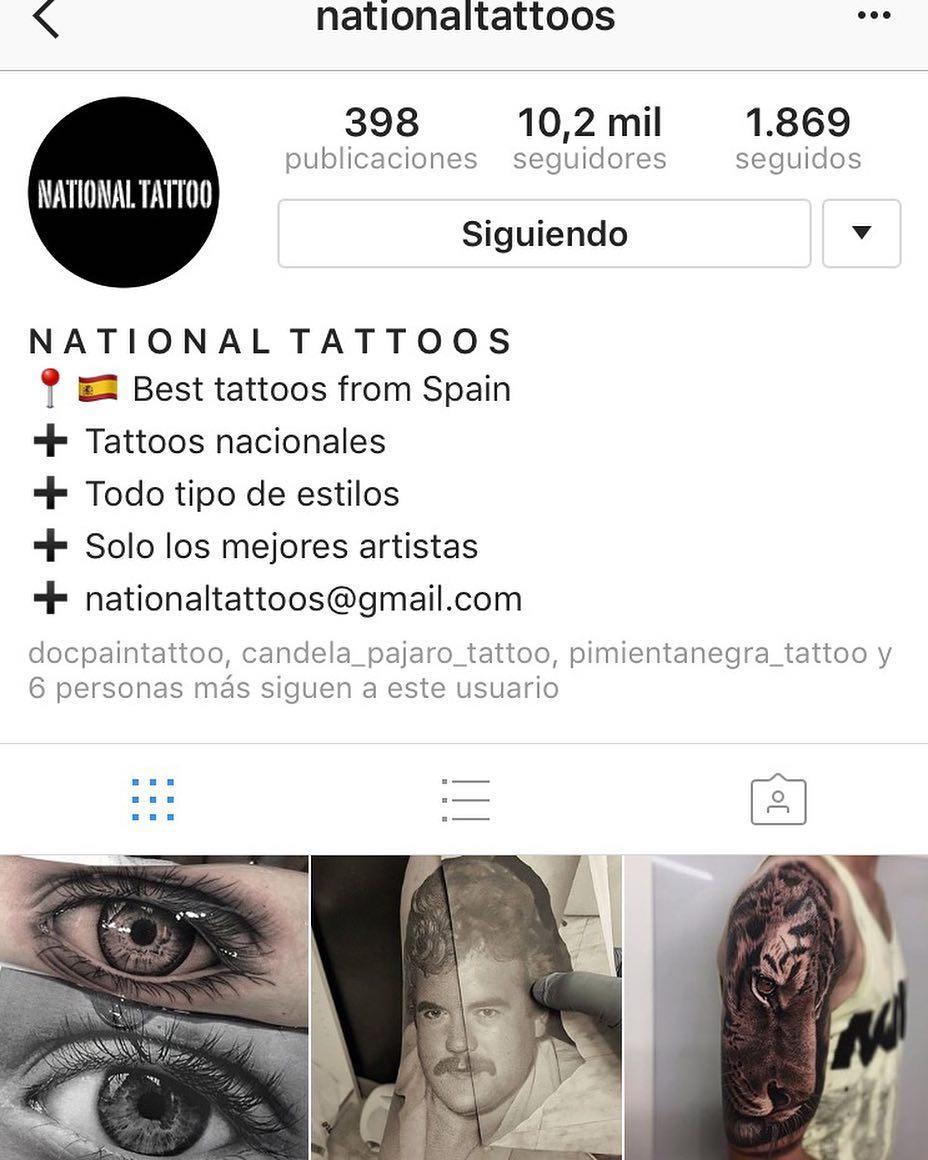 spaintattoo,spaintattooers,besttattoo,thebesttattooartists,thebestattooartistspain,nationaltattoos,tatuadoresespa,tattoos2017,tatuadoresespa