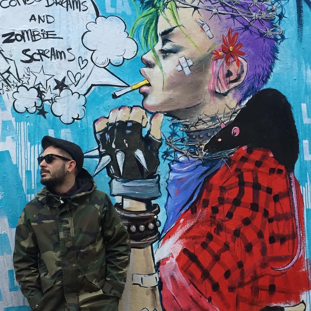 tattoo,graffiti,london,sevendoors,juantabasco,streetstyle,tattoo
