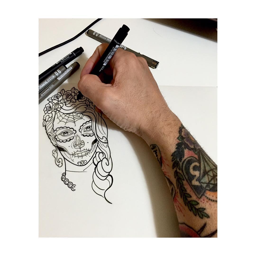 tattoo,tattooed,tattooer,tattooart,tatuajesenciudadreal,tattooedgirls,catrina,ciudadrealink,besttattooer,instagran,follow4like,juantabascotattooer,juantabascotattooerciudadreal,tatuajesenciudadreal,ciudadrealink,linner,spain,blackandwhite,blacktattooartist,blackandwhite,followme,follow4like,besttattooer,besttattoo,inkart,inklife,artoftheday