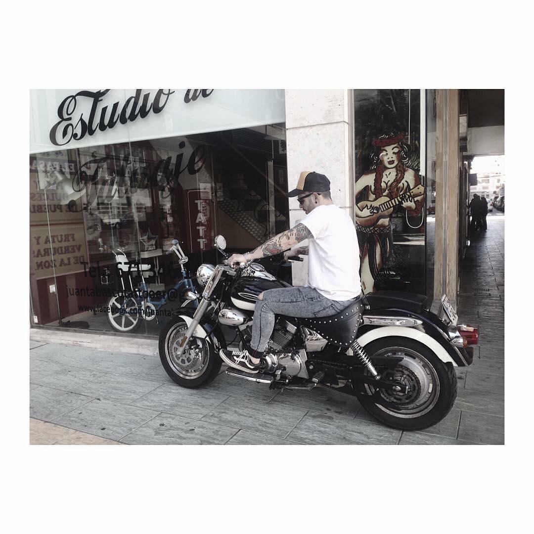 tattoo,tattoos,tattooer,tattooart,tattooartist,tattoolife,tattooworkers,studytattoo,shop,tradicionaltattoo,tradicionaltattoostudio,motor,motorbike,motorbikes,spain,ciudadrealink,ciudadrealtattoo,juantabascotattooer,juantabascotattooerciudadreal