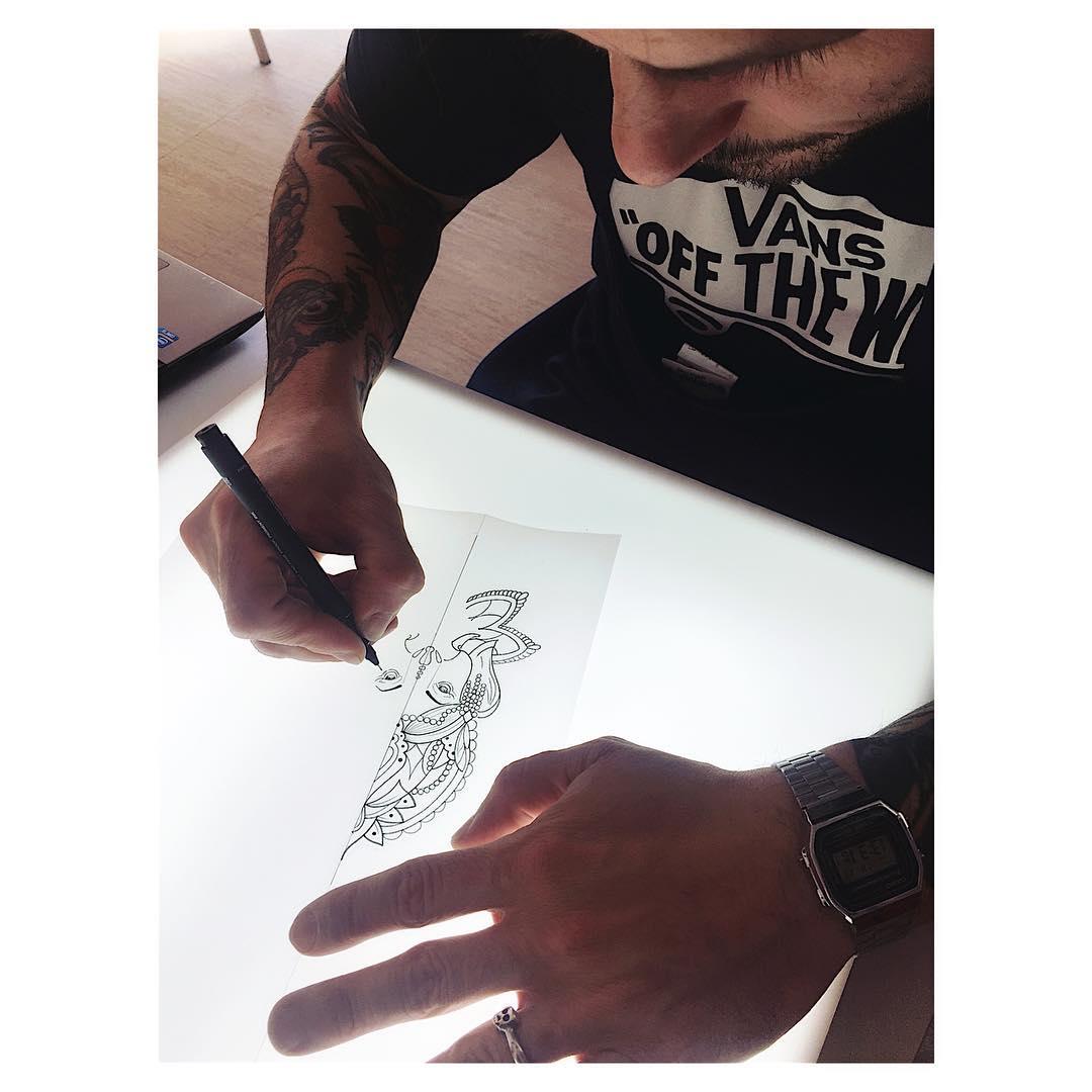 tattoo,tattoos,tattooer,tattooart,tattooink,tattoolife,tatu,art,artist,artistattoo,draw,drawing,ganesha,ganeshatattoo,ganeshastyle,ink,inked,inkart,inklife,inkedgirl,studytattoo,stencil,eternalink,spain,tradicionaltattoo,spaintattoo,ciudadreal,ciudadrealtattoo,juantabasco,juantabascotattooer