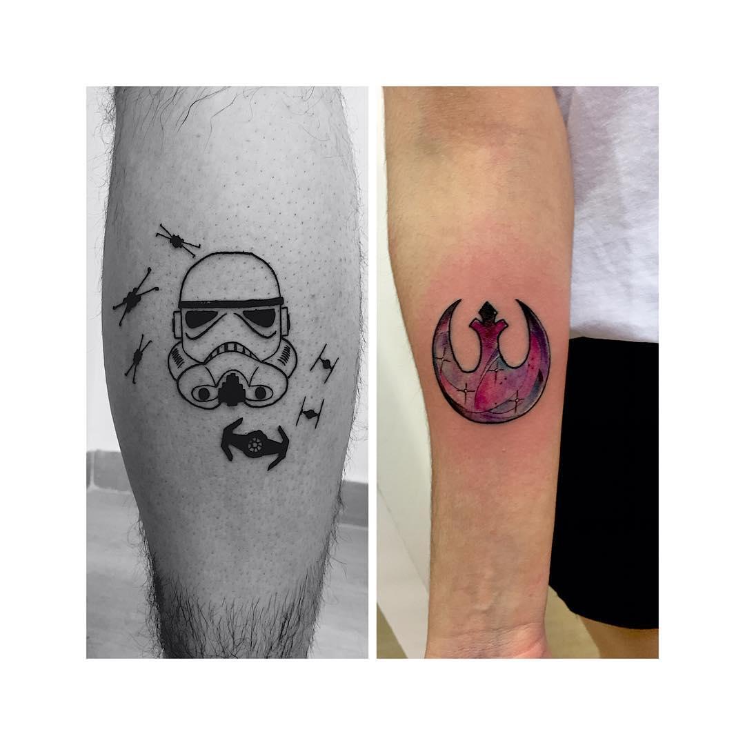 tattoo,tattoos,tattooartist,tattooflash,tattooink,juantabascotattooer,juantabasco,tatuajesjuantabasco,wattercolor,starwars,ink,inked,inkedgirls,ciudadrealink,followme,follow4follow,instasize,instagram,tatuajesenciudadreal,tatuajesenfotos,spain,rebeldes,stormtrooper,artoftheday,artwork,small,sabadotarde,findesemana