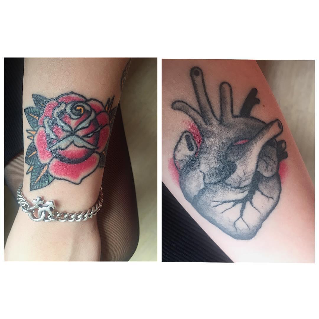 tattoo,tattoos,tattooer,tattooed,ink,inked,instaart,artist,armtattoo,inkgirl,inklife,classictattoo,oldschooltattoo,art,rosa,tatooshop,shop,spaintattoo,spaintattooers,ciudadrealtattoo,ciudadreal,juantabasco,juantabascotattooer