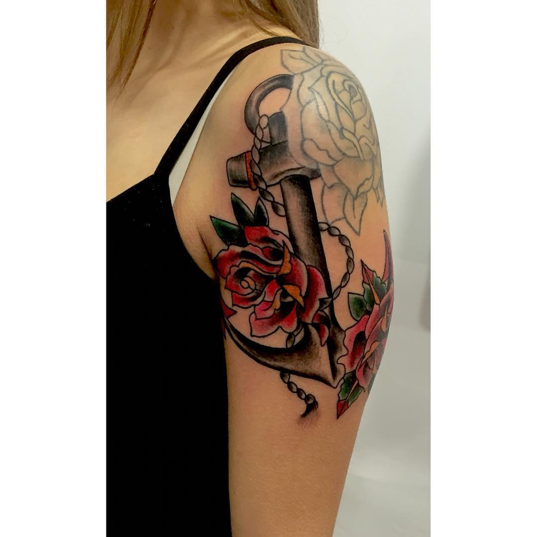 tattoo,tattoos,tattooer,tattooed,oldschooltattoo,oldschool,instagram,classic,classictattoos,colour,ink,inklife,tatu,instagood,art,artist,ciudadreal,spain,juantabasco,juantabascotattooer