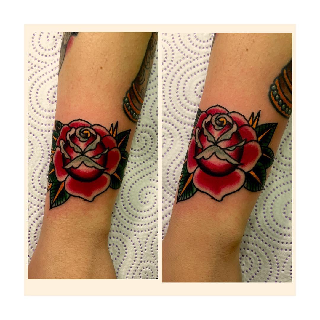 tattoo,tattoos,tattooer,tattooed,ink,inked,rose,rosetattoo,roseoldschool,classictattoo,oldschooltattoo,art,artist,artattoo,inklife,eternalink,girltattoo,spain,spaintattoo,ciudadrealtattoo,ciudadreal,colour,juantabasco,juantabascotattooer