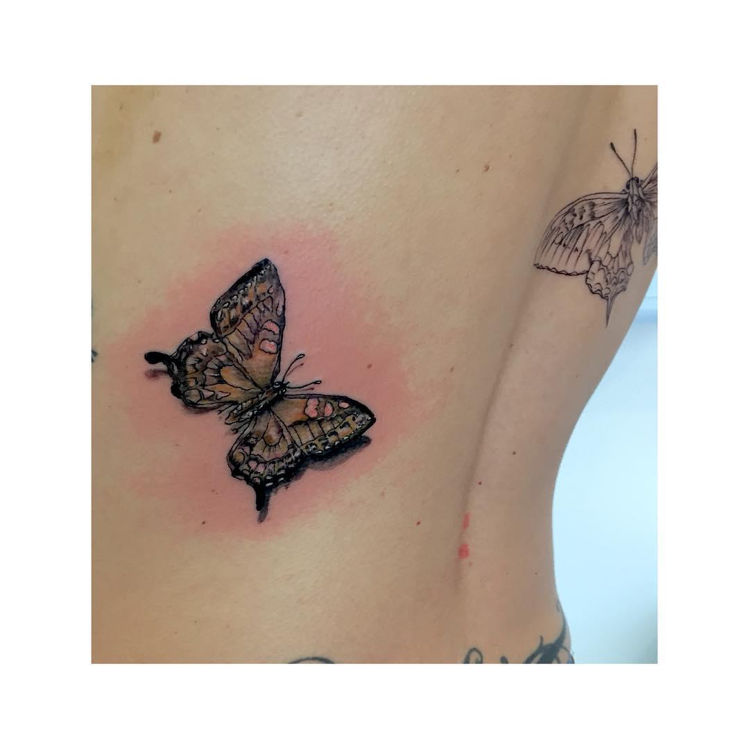 tattoo,tattoos,tatuaje,tattooed,realismo,mariposa,butterfly,tatuajesenciudadreal,juantabascotattooerciudadreal,ciudadrealtattoo,ciudadrealink,inklife,color,ciudadrealink,ciudadrealtattoo,tatuajesenfotos,tatuajesenciudadreal,juantabascotattooerciudadreal,juantabascotattooer,tattooart,art,artistattoo,artoftheday,artistasdeltatuaje,blackandgrey,artistattoo,follow4follow,fullcolors,instagram,instapicture
