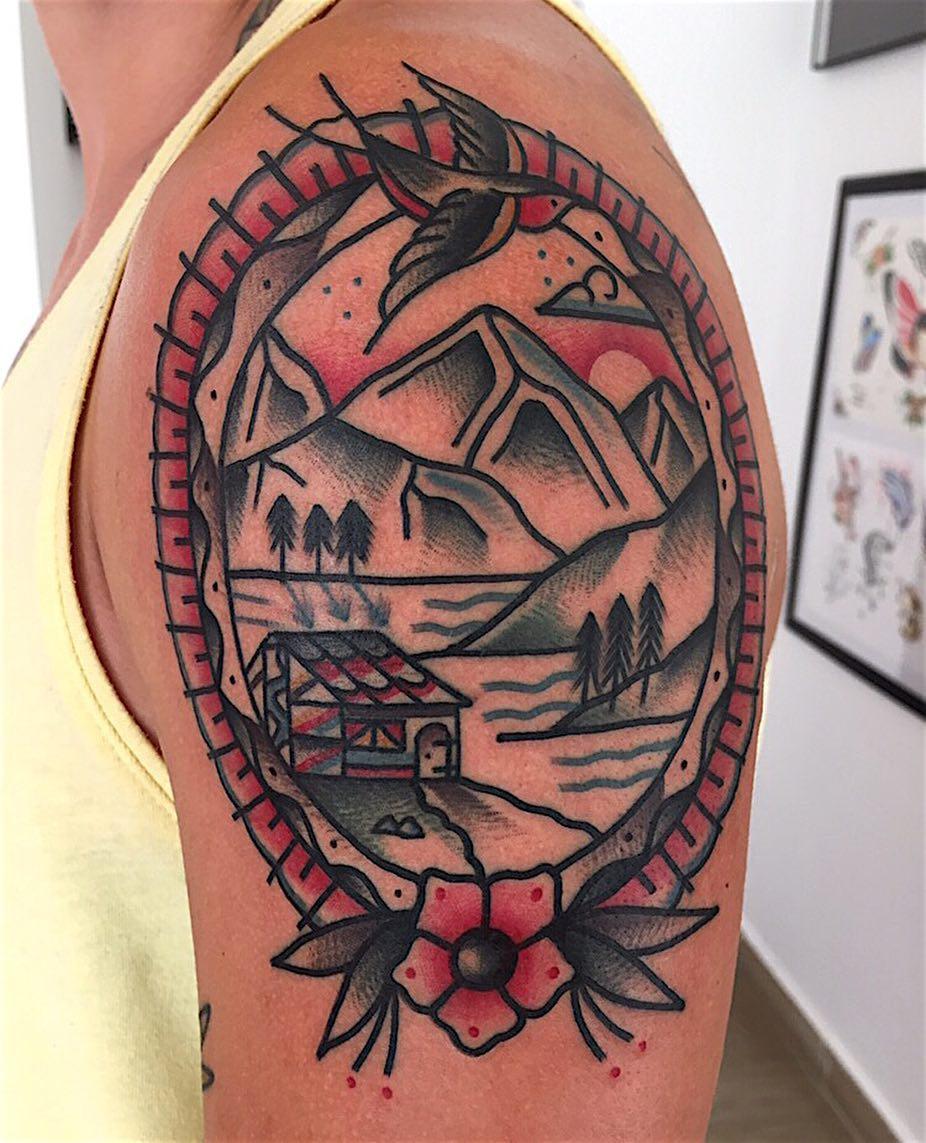 tattooart,art,artistic,old,oldschollshit,custommade,owl,tabasco,berlintattoo,barcelonatattoo,ibizatattoo,tabascotattooer,bestattooers,tradicionaltattooers,bestisbest,tatuajes,berlintattooers,ontheroad,classictattoo,oldlines,malagatattooconvention