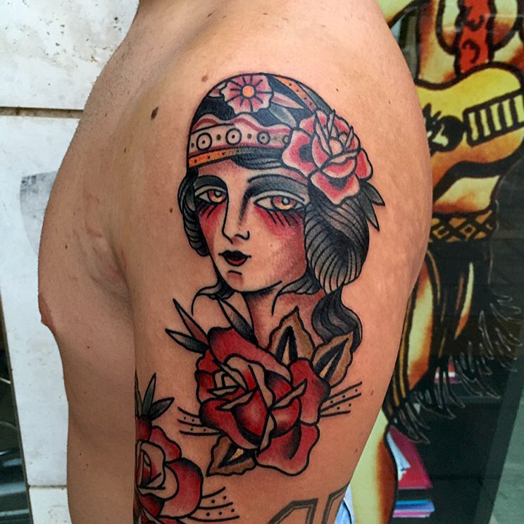 tattooart,art,artistic,old,oldschollshit,custommade,owl,tabasco,berlintattoo,barcelonatattoo,ibizatattoo,tabascotattooer,bestattooers,tradicionaltattooers,bestisbest,tatuajes,berlintattooers,ontheroad,classictattoo