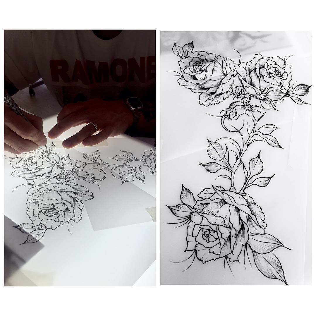 tattooed,tattoo,tagstagramers,tagstagram,tattooedgirls,roses,oldschooltattoo,blackandred,blackangrey,blackandwhite,juantabasco,tattooshop,dotwork,linner,thisiscolor,art,artist,tattooer,blacktattooer,besttattooers,spaintattoo,followme