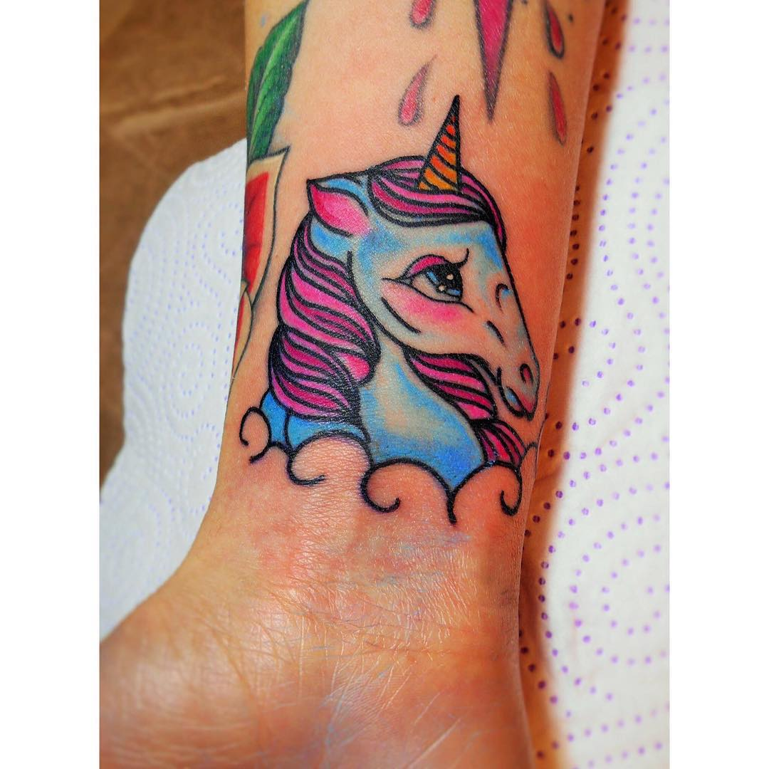 tattooer,unicornio,juantabasco,ciudadreal,tatu,tattoo,tattoostudio,tattooed,colour